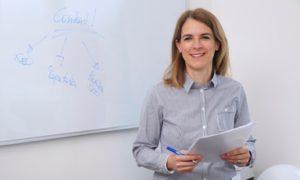 Katja von Morstein / PrimSEO