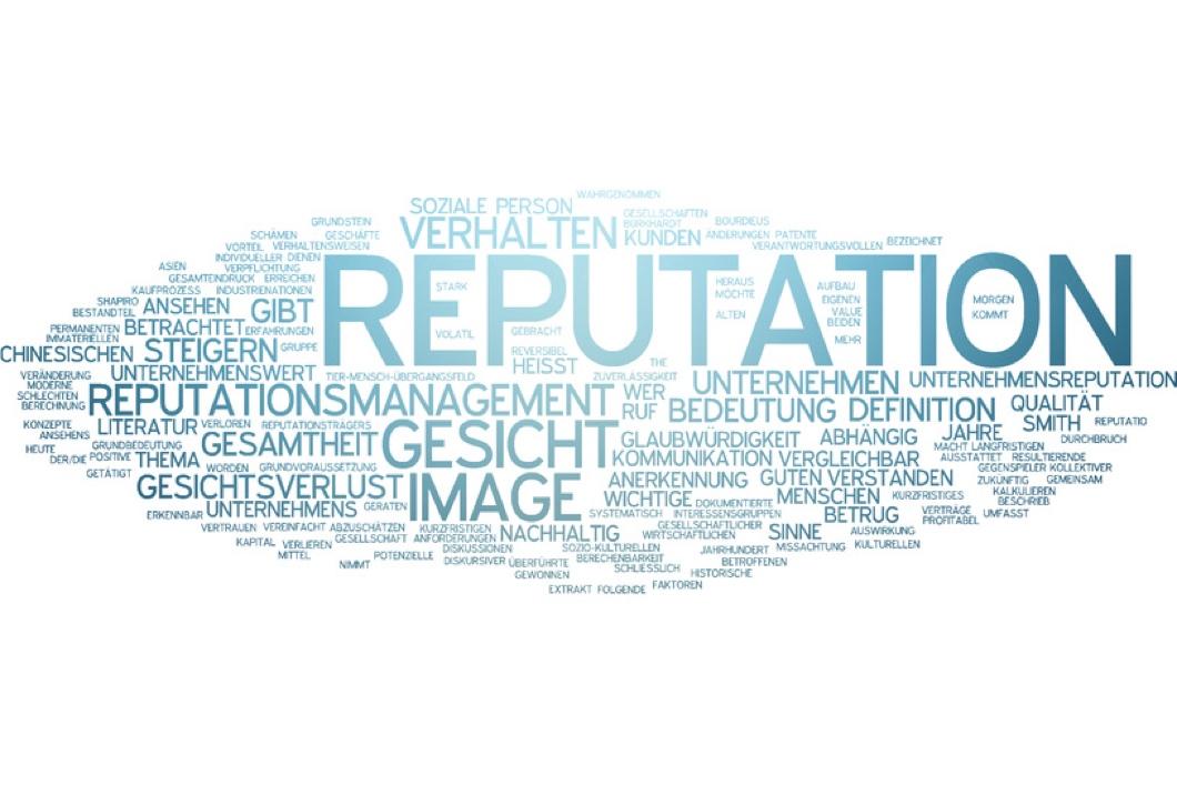 Reputationsmanagement bietet die Basis für Content Marketing.