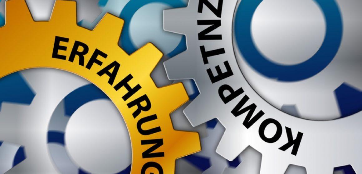 Zum Businessplan gehören SEO und Reputationsmanagement.