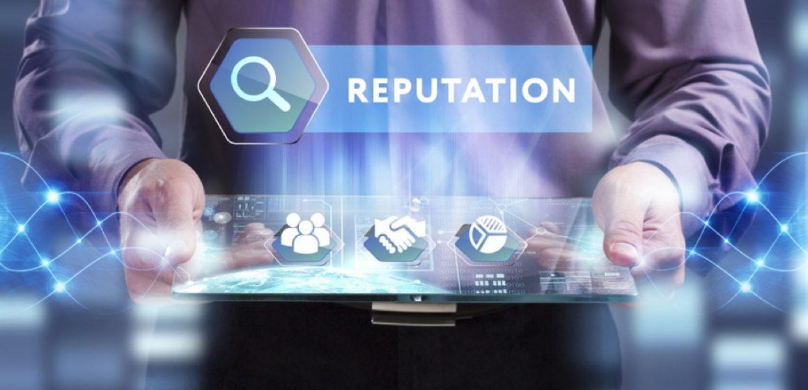 Reputation kann vor schlechten und negativen Inhalten schützen.