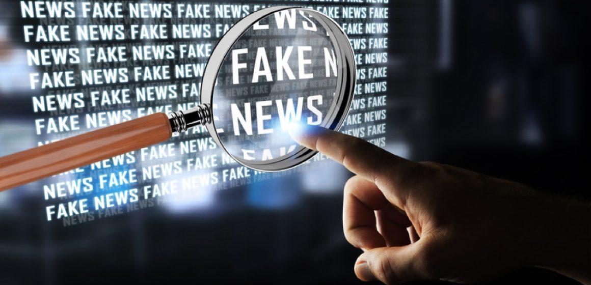Reputation ist Hilfe bei Fake News.