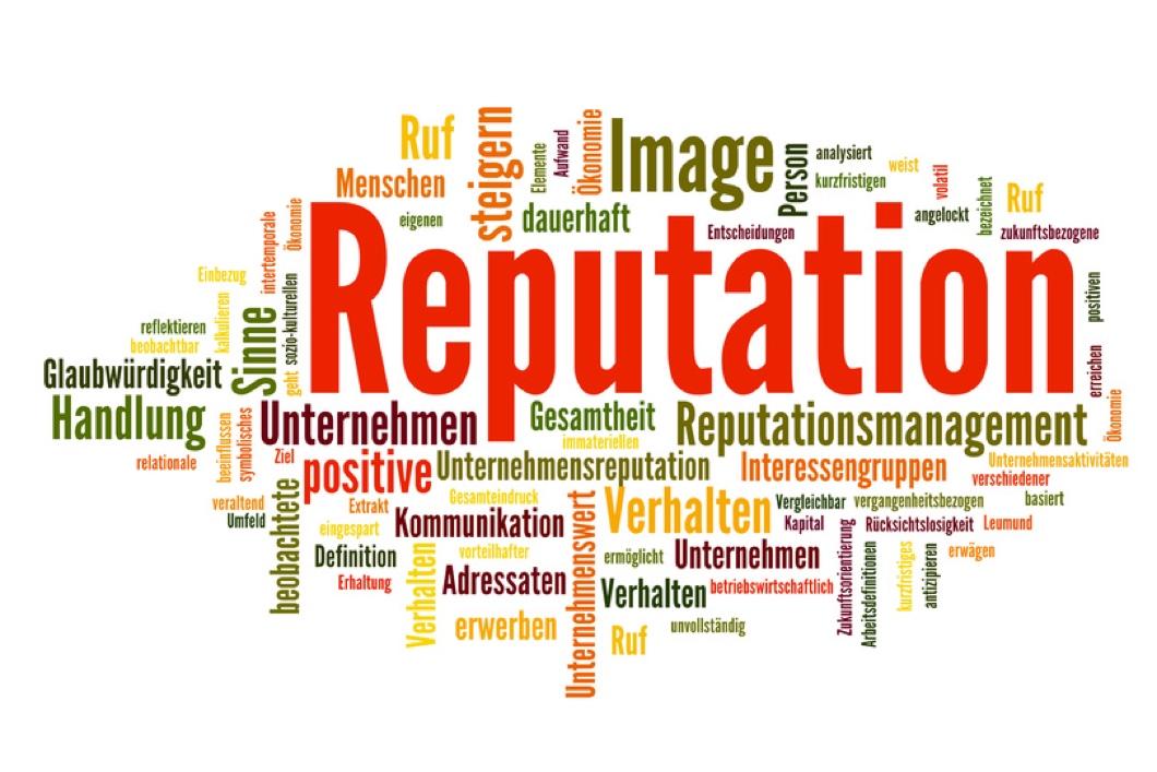 Reputation-Ranking