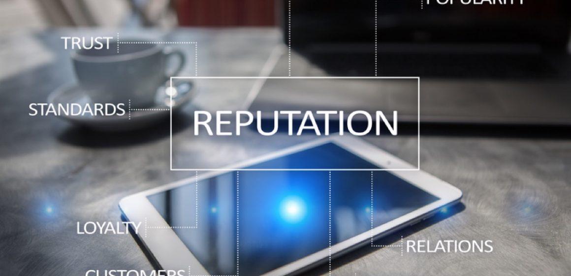 Reputationsmanagement und die Regeln.